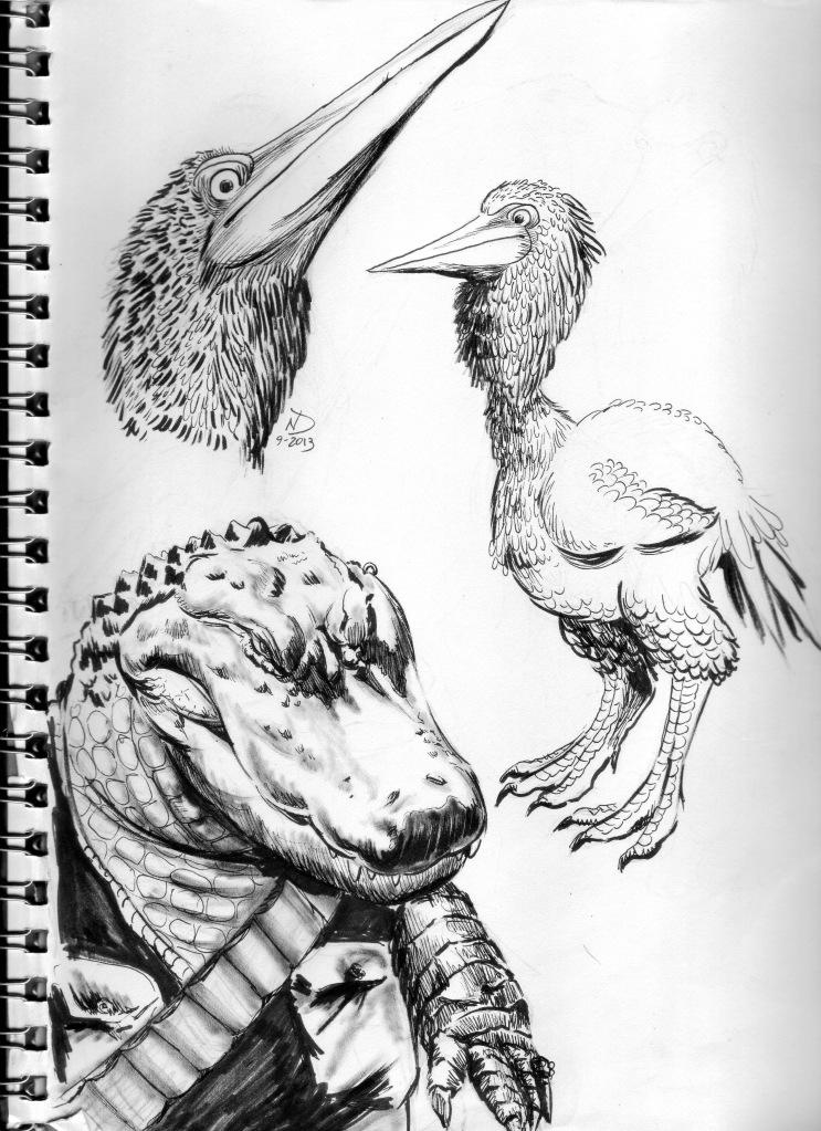 GatorBirds