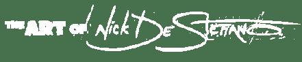 NickDeStefano_signature_logo
