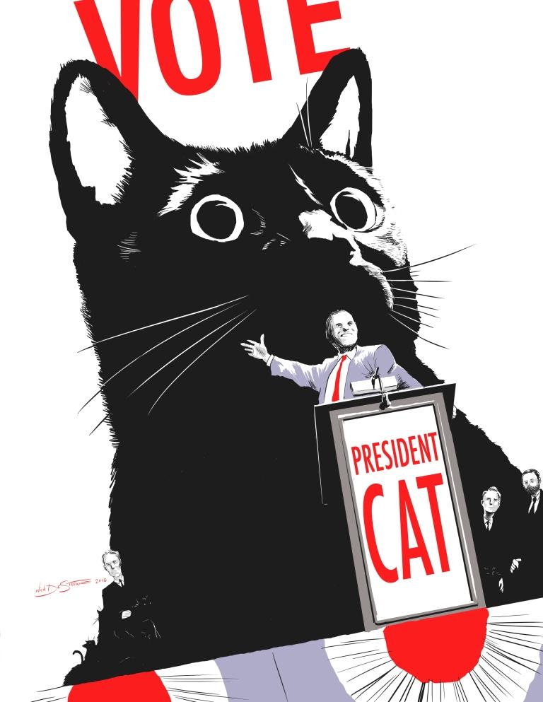 PresidentCat_Campaign
